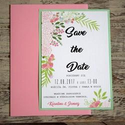 Zawiadomienie o dacie ślubu